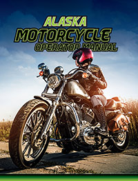 Alaska Motorcycle Manual Cover