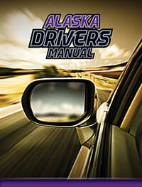 Alaska Drivers Manual Cover