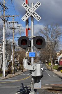 Railroad Crossings   Alaska Drivers Manual   eRegulations