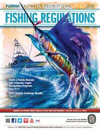 Florida saltwater fishing regulations 2018 eregulations for Va saltwater fishing regulations 2017