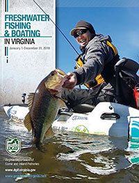 Virginia hunting seasons regulations 2017 eregulations for Fishing license va walmart