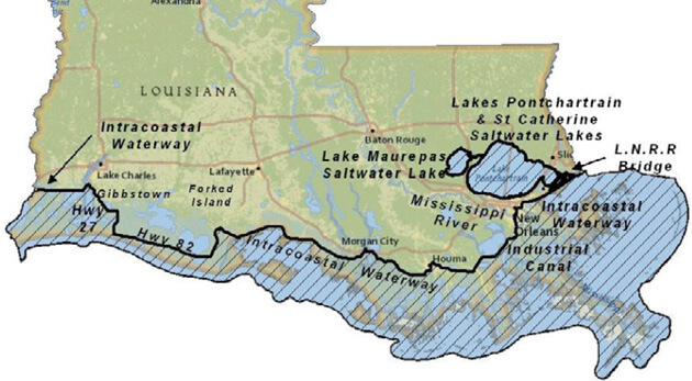 General information louisiana fishing regulations for Texas freshwater fishing license