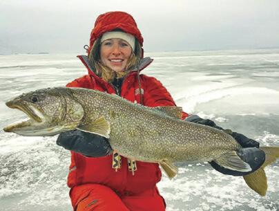 Ice Fishing Vermont Fishing Season Regulations 2018