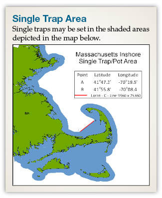 Whale gear restrictions and closures massachusetts for Ma saltwater fishing license