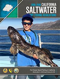 California Freshwater Fishing Seasons & Regulations – 2018
