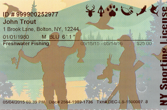 license information | new york fishing regulations guide – 2018