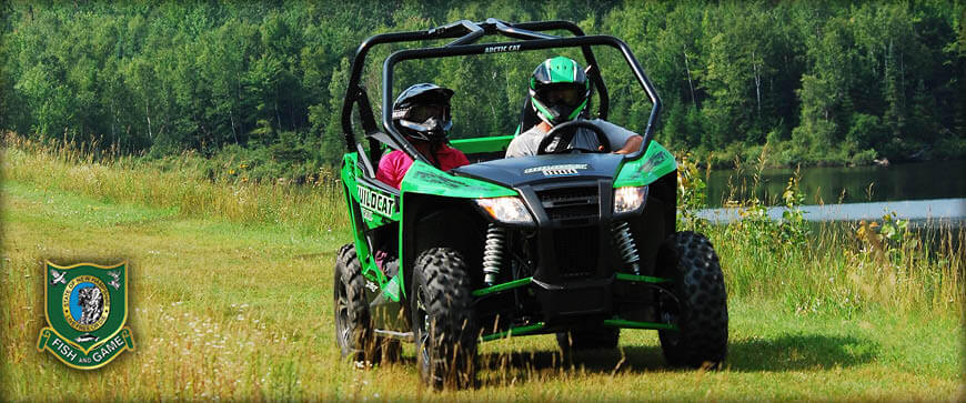 New Hampshire Atv Snowmobile Regulations 2018 Eregulations