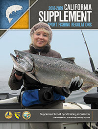 California Freshwater Fishing Seasons & Regulations – 2018 | eRegulations