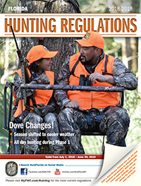 Florida Hunting Laws and Regulations | Survival Life |Florida Hunting Regulations