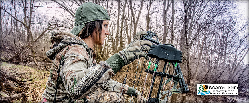 Welcome to the Maryland Hunting Regulations slider