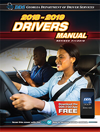 Georgia drivers manual – 2018 | eregulations.