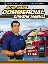 Georgia Commercial Drivers Manual – 2019   eRegulations
