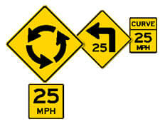 nc drivers license sign test study guide