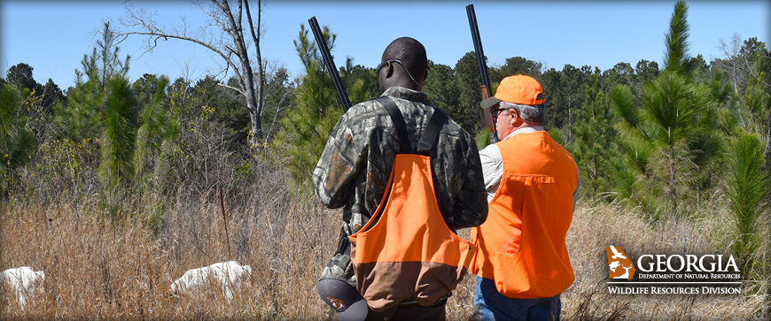 Georgia Hunting Seasons Regulations 2018 Eregulations