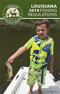 Louisiana Fishing Regulations – 2019 | eRegulations