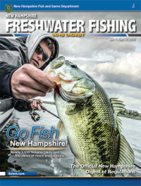 New Hampshire Freshwater Fishing Guide – 2019 | eRegulations