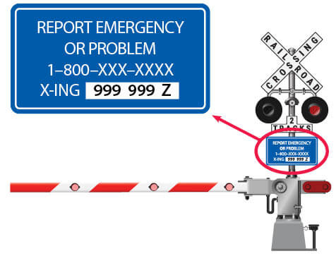 Railroad Crossing Safety | eRegulations