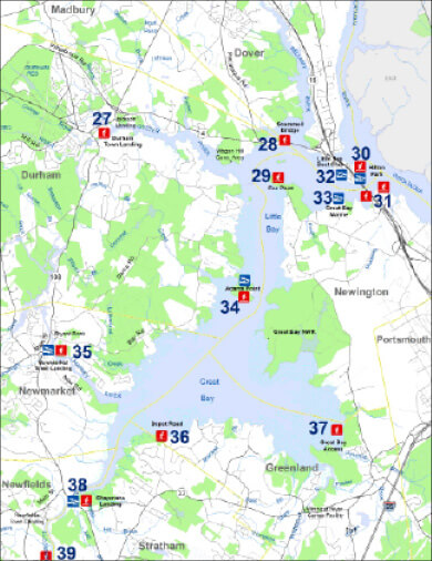 Coastal Access Sites | New Hampshire Saler Fishing ... on tilton street seabrook nh, gas stations seabrook nh, jetty at seabrook nh, markey's lobster pool seabrook nh, holiday inn seabrook nh, streets in seabrook nh, troy 2-way seabrook nh,