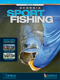 Sport Fishing Regulations Cover