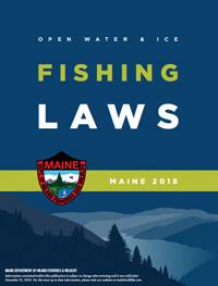 Maine Fishing | eRegulations