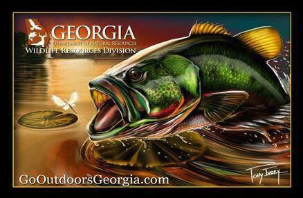 License Requirements | Georgia Fishing Regulations Guide – 2019