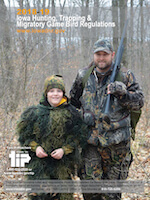 eRegulations - Iowa Hunting - PDF