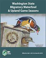eRegulations - Washington Hunting - PDF
