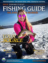 Connecticut Fishing Regulations – 2019   eRegulations