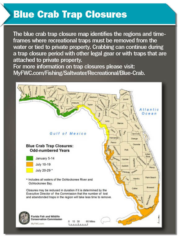 Management Zones | Florida Saltwater Fishing Regulations – 2019