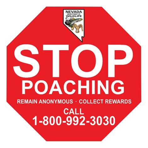 Demerits & Penalties   Nevada Hunting Seasons & Regulations