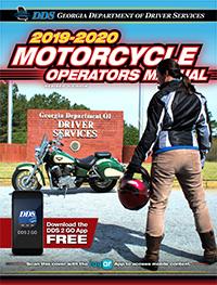 Georgia Drivers Manual – 2019   eRegulations