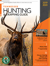north carolina deer hunting season 2020