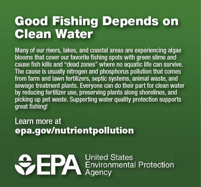Fishing Regulations & Information | Alabama Hunting