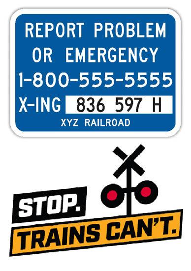 Railroad Crossings   Georgia Drivers Manual – 2019   eRegulations