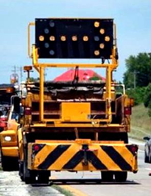 Highway Work Zones | Georgia Drivers Manual – 2019
