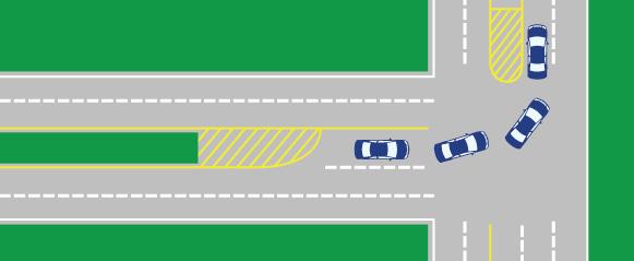 Pavement Markings   Georgia Drivers Manual – 2019   eRegulations