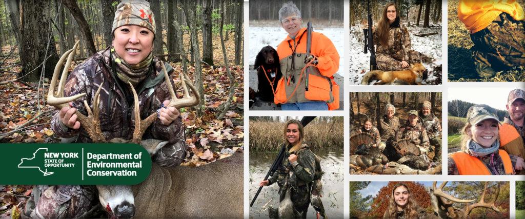 New York Hunting Seasons & Regulations – 2019 | eRegulations