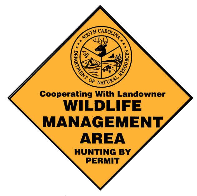 Wildlife Management Areas | South Carolina Hunting & Fishing
