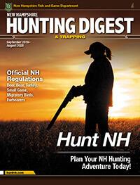 New Hampshire Freshwater Fishing Guide – 2019 | eRegulations