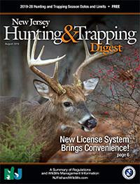 New Jersey Hunting Seasons & Regulations – 2019 | eRegulations