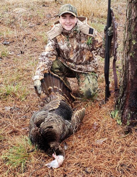 Take a Kid Hunting   New Jersey Hunting Seasons