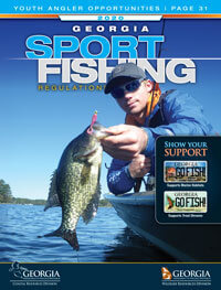 Fishing Regulations E-Book