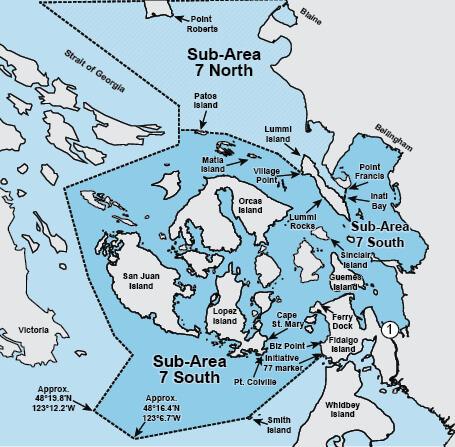 Crab Rules Washington Fishing Regulations 2020 Eregulations