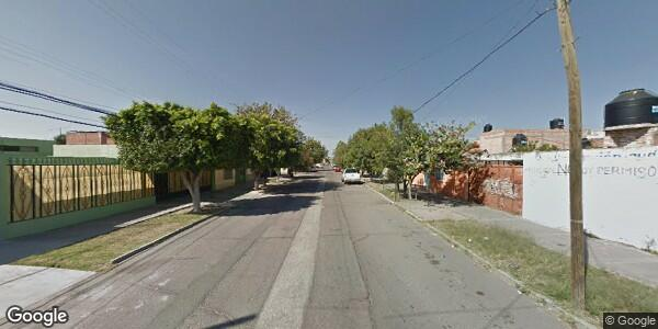 Preescolares en San francisco de los romo,Aguascalientes, M