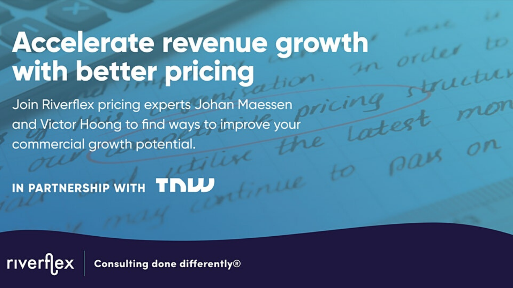Accelerate revenue growth with better pricing