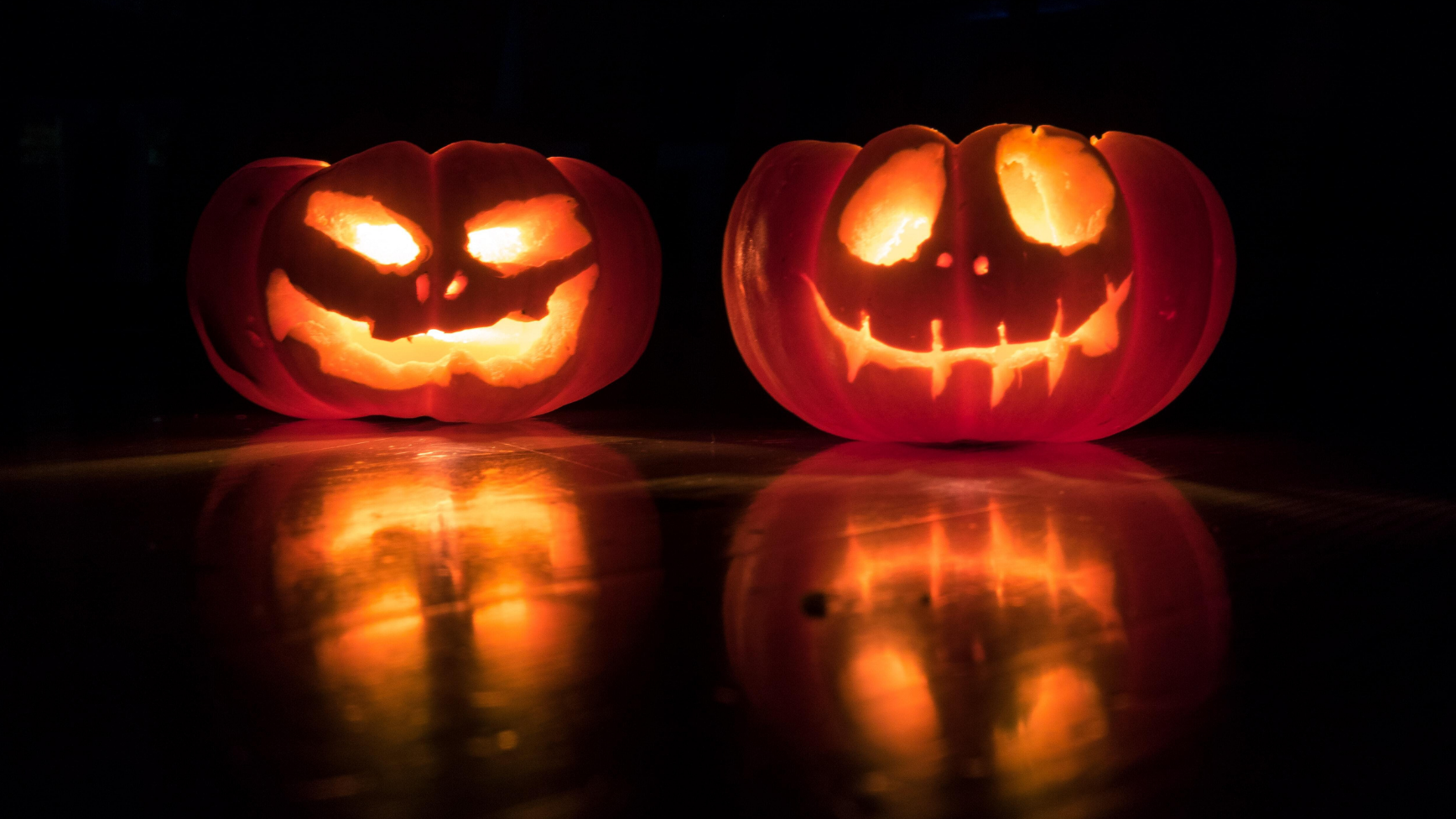 TNW virtual Halloween