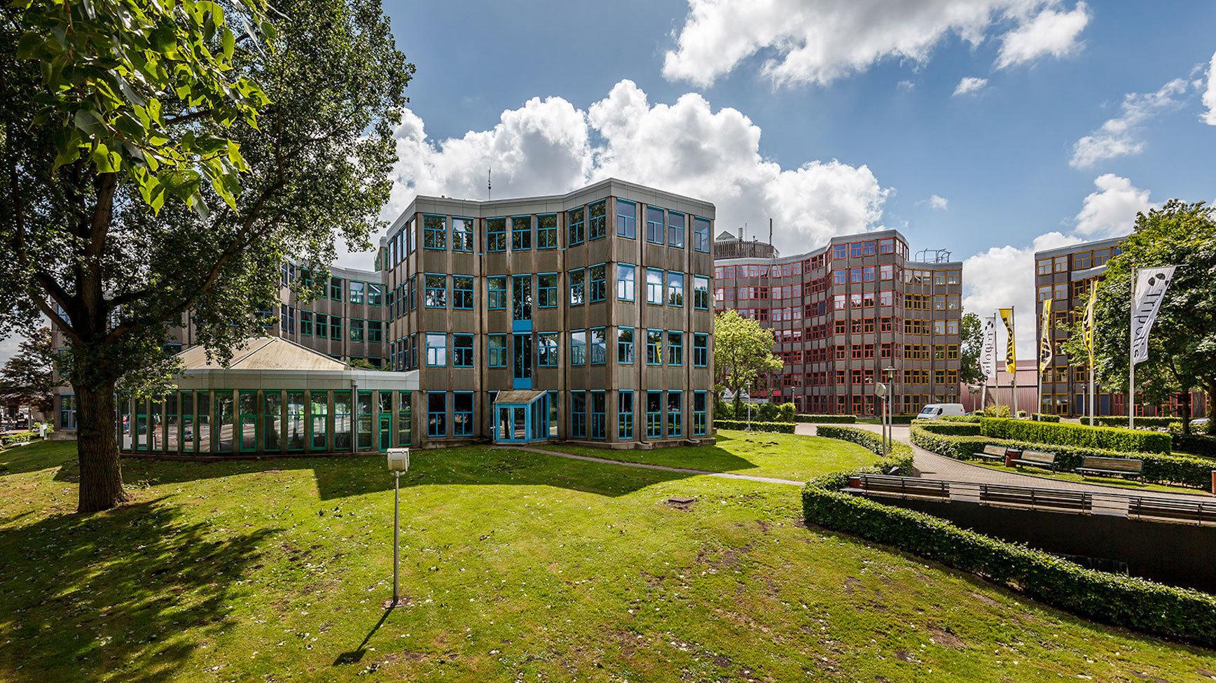 Impression of Amsterdam South