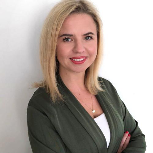 Ania Hajdrowska