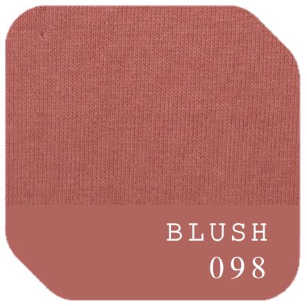 Algodão Penteado - Blush - 098