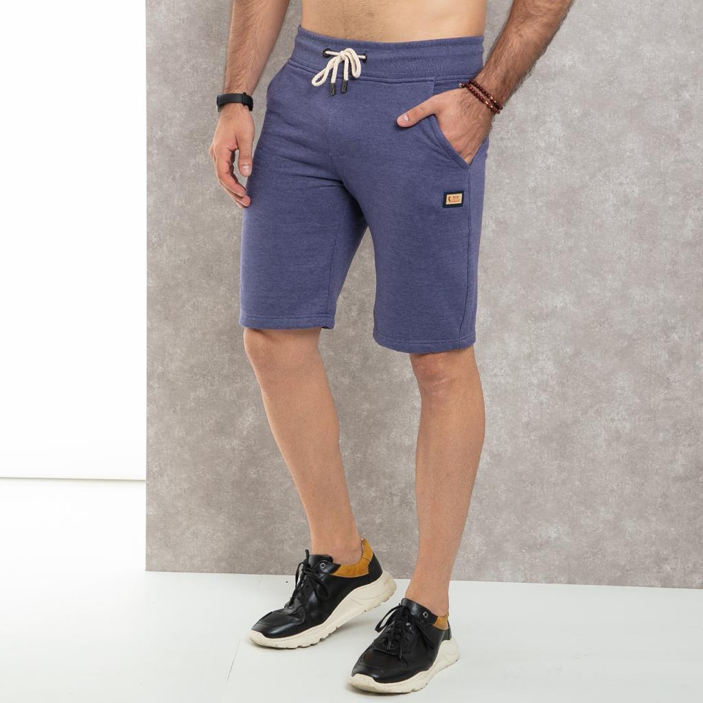 Bermuda moletom com felpa, RCR Original clothing